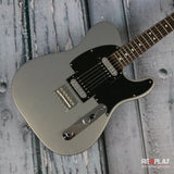 Fender Standard Telecaster HH (Ghost Silver)