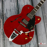 Gretsch G2420T Streamliner Hollow Body with Bigsby, Broad'Tron Pickups, Flagstaff Sunset *Demo Model*
