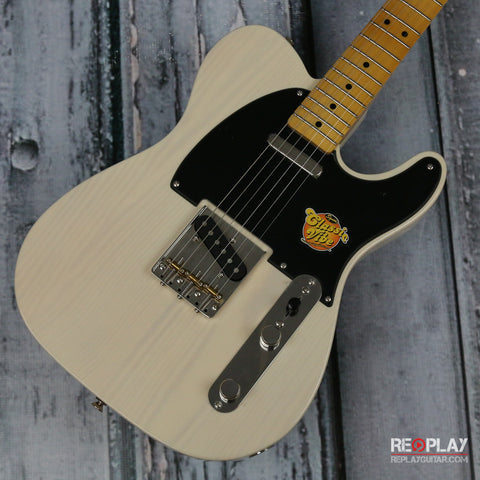 Squier Classic Vibe '50s Telecaster Vintage Blonde