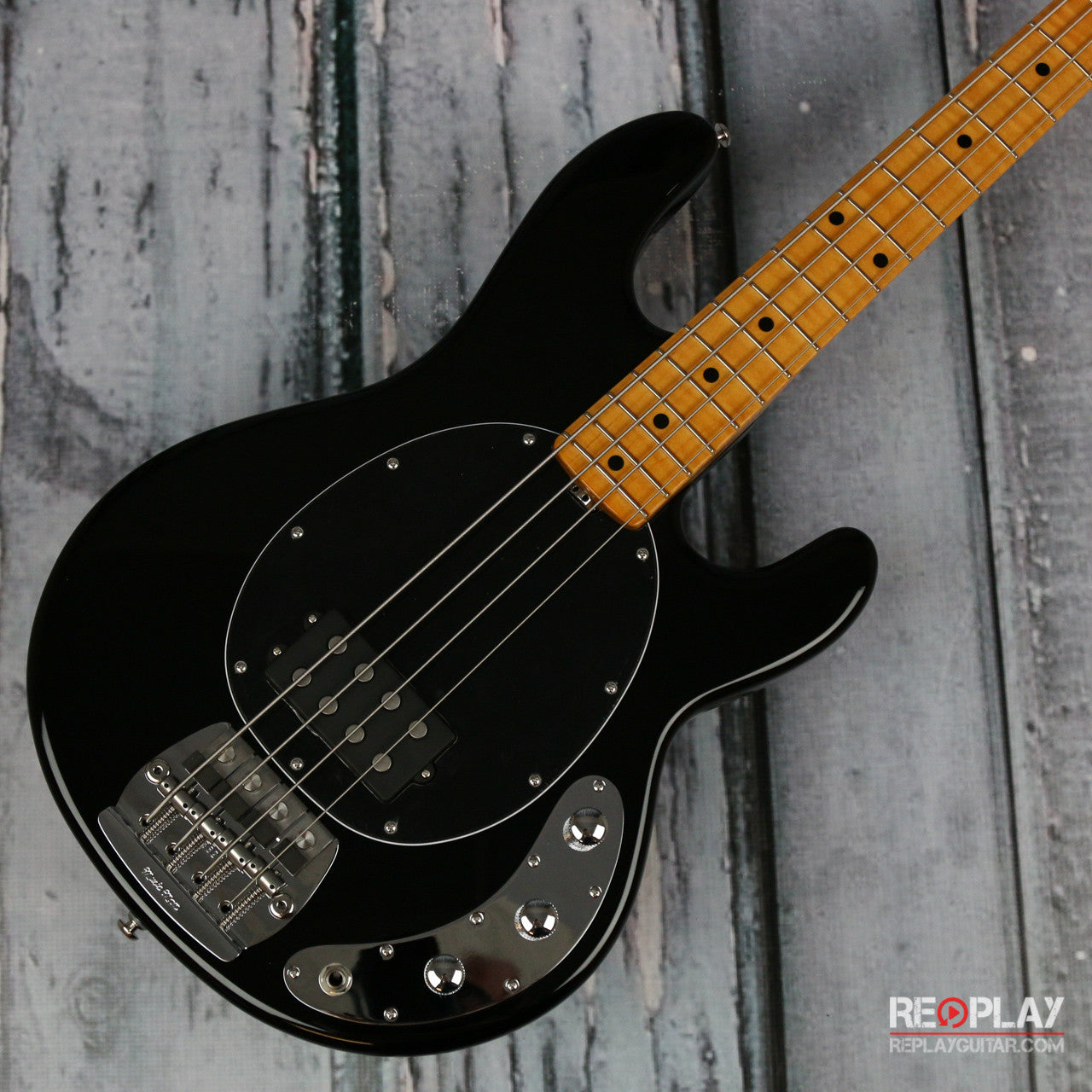 music man stingray bass for sale replay guitar. Black Bedroom Furniture Sets. Home Design Ideas