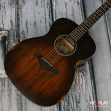 Ibanez AVC6 Distressed Tobacco Sunburst