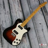 Fender Modern Player Telecaster Thinline Deluxe (3-Color Sunburst)