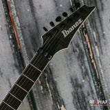 Ibanez RGAIX6FM Tremolo Transparent Gray Flat *Demo Model*