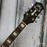Used - Guild F47mce with Original Hard Shell Case