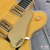 Gretsch G6122TFM Country Gentleman - Amber