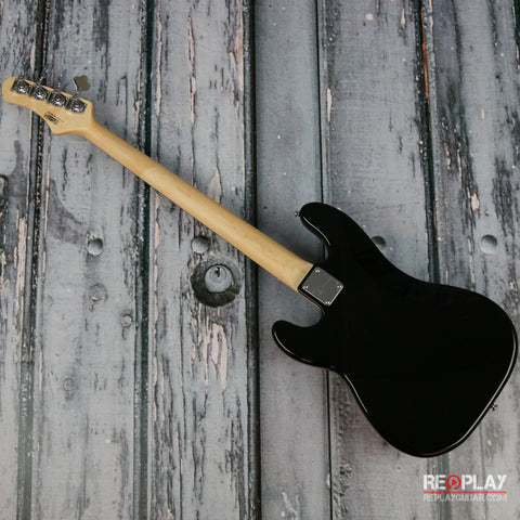 Dean Paramount Classic Black Rosewood Fretboard
