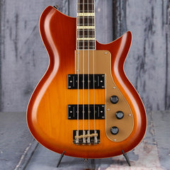 Rivolta Combinata Bass VII, Autunno Burst