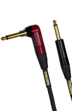 Mogami Gold Instrument Silent R Cable 18'