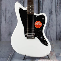 Squier Affinity Series Jazzmaster, HH, Arctic White
