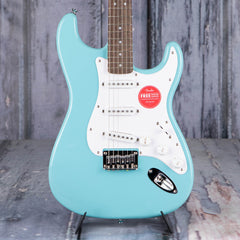 Squier Bullet Stratocaster HT, Tropical Turquoise