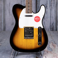 Squier Bullet Telecaster, Brown Sunburst