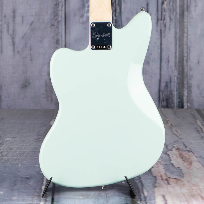 Squier Mini Jazzmaster HH, Surf Green
