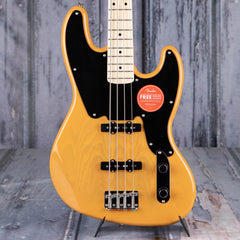Squier Paranormal Jazz Bass '54, Butterscotch Blonde