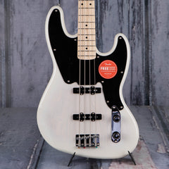Squier Paranormal Jazz Bass '54, White Blonde