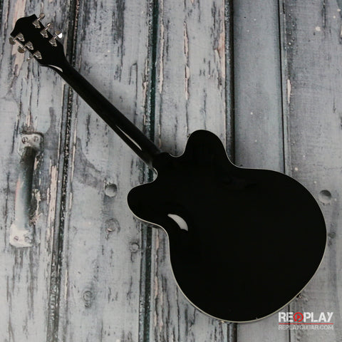 Gretsch G2622 Streamliner (Black) *Demo Model*