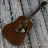 Ibanez AVD9MH OPN (Open Pore Natural)