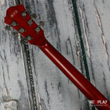 Ibanez Artcore Vintage ASV10A (Transparent Cherry Red Low Gloss)