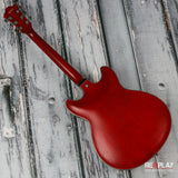Ibanez Artcore Vintage ASV10A (Transparent Cherry Red Low Gloss) *Demo Model*