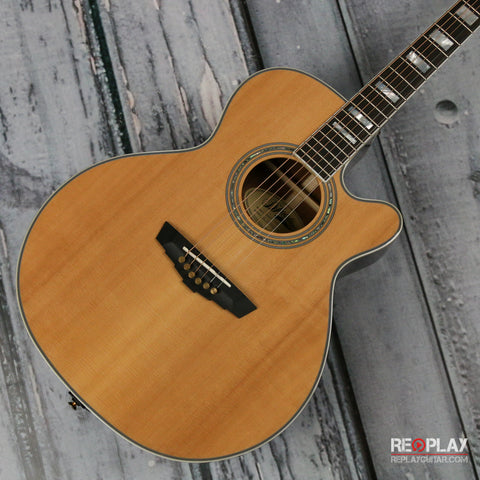 Used - D'Angelico Excel Mercer (Natural)