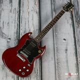 Used - Gibson SG Robot Cherry Red