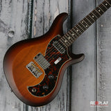 Paul Reed Smith S2 Vela Satin Limited (McCarty Tobacco Sunburst)