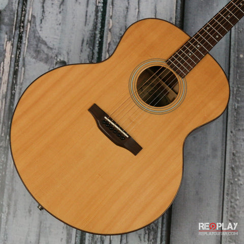 Used - L. Benito 2008 Jumbo (Natural)