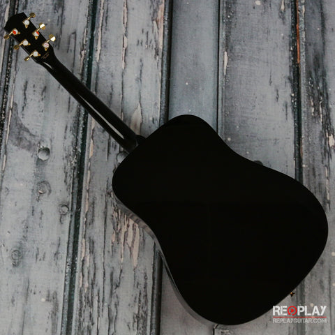 Squier SA 55 Deluxe Acoustic Guitar Pack