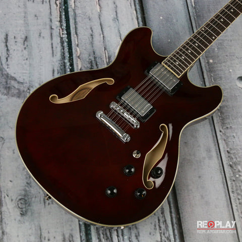 Ibanez Artcore AS7312 Trans Cherry