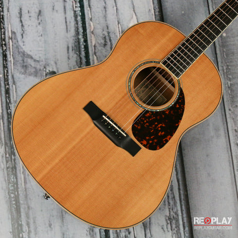 Used - Larrivee L-05 (Natural)