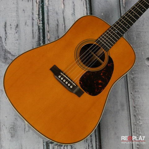 Used - Martin 2009 HD-16R Adirondack (Natural)