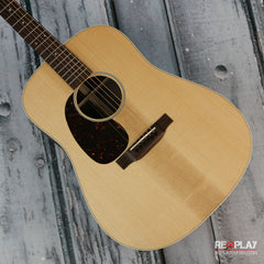 Martin DR Centennial Lefty *Demo Model*
