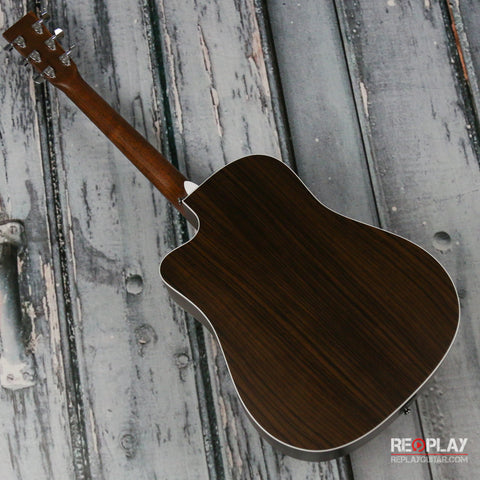 Martin DCPA4 East Indian Rosewood