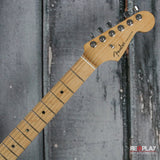 Fender American Elite Stratocaster (Olympic Pearl)