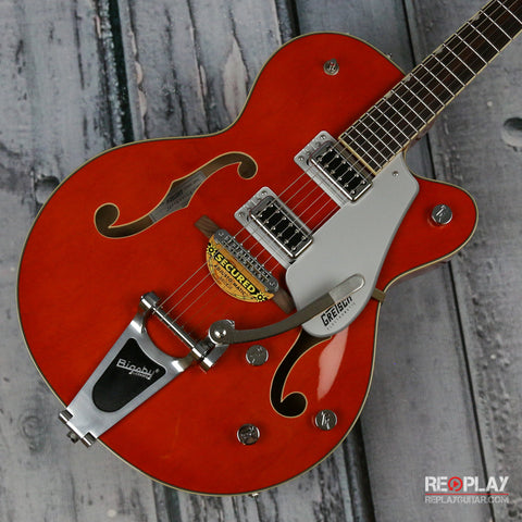 Gretsch G5420T Electromatic w/ Bigsby, Orange