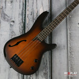 Ibanez SRH500 - Dragon Fly Burst Flat *Demo Model*