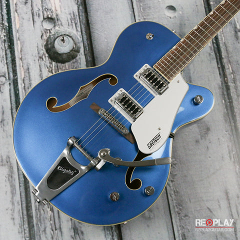 Gretsch G5420T Electromatic Guitar - Fairlane Blue
