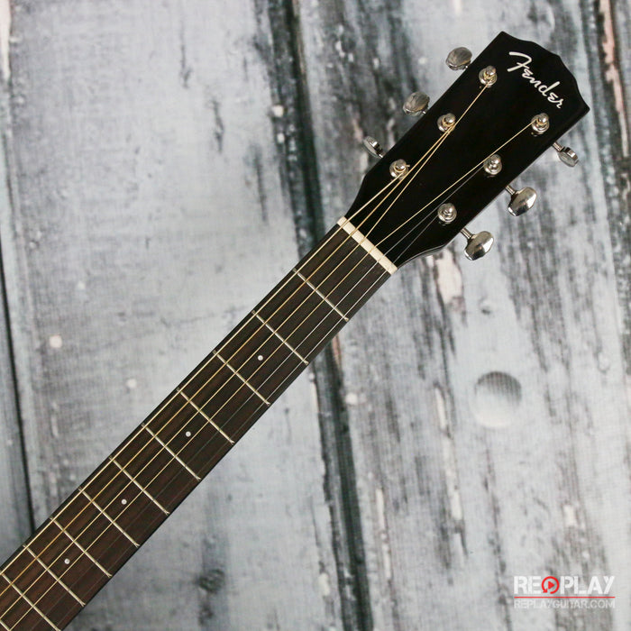 Used - Fender CP-140SE Acoustic Guitar
