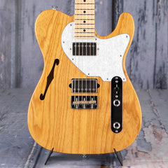 Suhr Alt T Semi-Hollowbody, Vintage Natural
