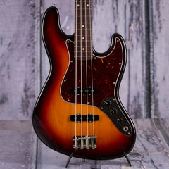 Suhr Classic J Antique Electric Bass, 3 Tone Burst
