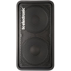 TC Electronic RS212 Portable Bass Cabinet, 400W