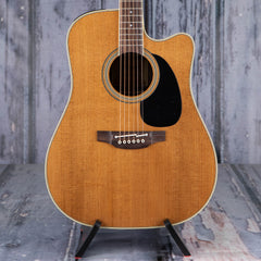 Takamine EF360S-TT Dreadnought Acoustic/Electric, Natural
