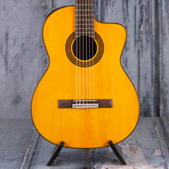 Takamine GC5CE-NAT Classical Acoustic/Electric, Natural