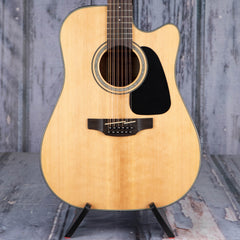 Takamine GD30CE-12 Dreadnought Acoustic/Electric, Natural
