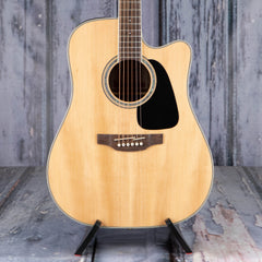 Takamine GD51CE Dreadnought Acoustic/Electric, Natural