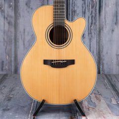 Takamine GN20CE Acoustic/Electric, Natural Satin