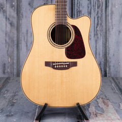 Takamine P5DC Dreadnought Acoustic/Electric, Natural