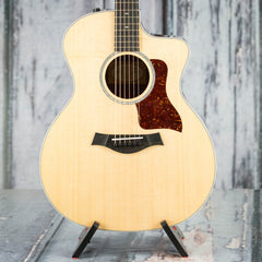 Taylor 214ce DLX Acoustic/Electric, Natural