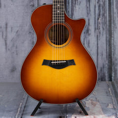 Taylor 312e-SB LTD Grand Concert Acoustic/Electric, Sunburst