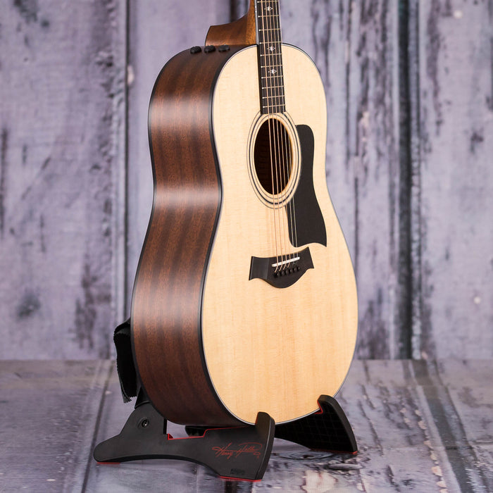 Taylor 317e Grand Pacific Acoustic/Electric, Natural