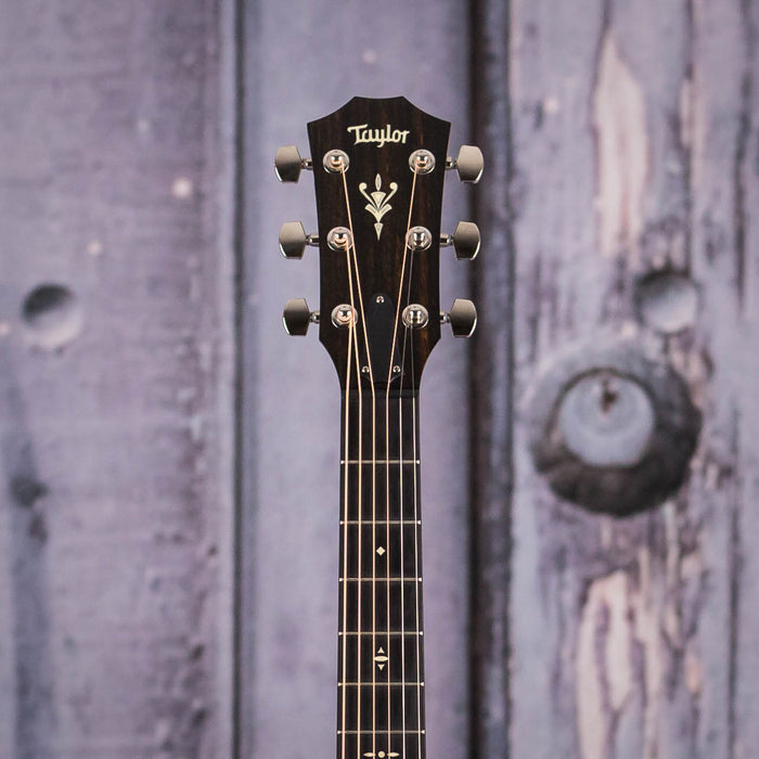 Taylor 524ce V-Class Acoustic/Electric, Shaded Edgeburst